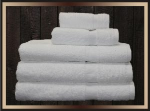 Cam Border Hotel Towels