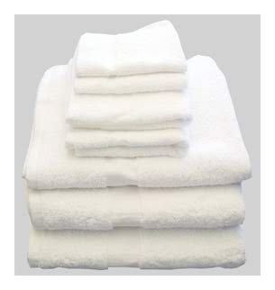 hotel collection towels,