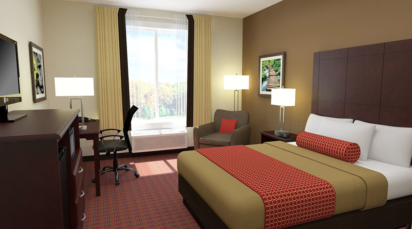 Pre-Approved Schemes for Econolodge